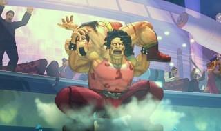 Los Super y Ultra combos de los nuevos personajes de Ultra Street Fighter IV