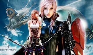 Las tiendas y la personalización de personajes en Lightning Returns: Final Fantasy XIII