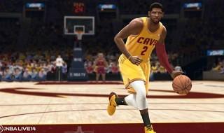 Live Season y CourtQ en NBA Live 14
