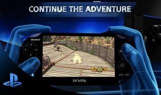 Así funcionará el juego remoto de PS4 en PS Vita