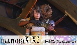 Final Fantasy X | X-2 HD ya tiene fecha de lanzamiento