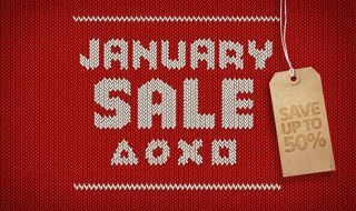 Empiezan las rebajas de enero en la Playstation Store de PSN