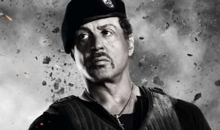Teaser trailer de Los Mercenarios 3
