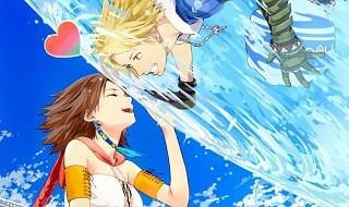2 horas de gameplay de Final Fantasy X HD para PS Vita