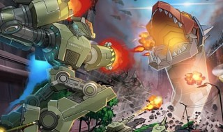 Colossatron: Massive World Threat llegará el 19 de diciembre a iOS y Android