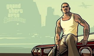 GTA: San Andreas ya disponible para iOS