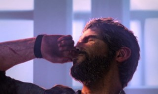 Joel, de The Last of Us, a lo Antonio Banderas