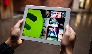 Spotify estrena versión gratuita para móviles y tablets
