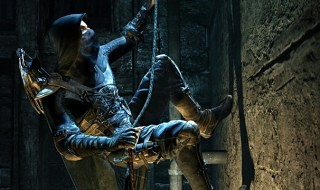 Nuevo trailer y gameplay de Thief