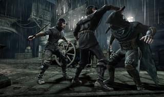 Thief será mejor en PC que en Xbox One y PS4