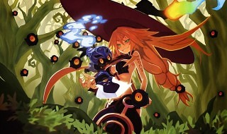 The Witch and the Hundred Knight ya tiene fecha de lanzamiento para Europa y Norteamérica