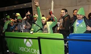 Xbox One ya ha vendido más de 2 millones de unidades