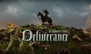 Anunciado Kingdom Come: Deliverance para PS4, Xbox One y PC