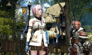 Final Fantasy XIV: A Realm Reborn ya tiene fecha de lanzamiento para PS4