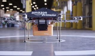 Amazon Primer Air, entrega de pedidos con drones en 30 minutos