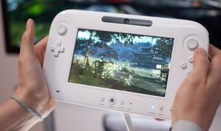 Consiguen jugar a juegos de PC desde el GamePad de Wii U