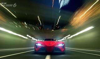 Gran Turismo 6 rebajado a 39,99€ hasta el 27 de enero
