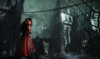 Exploring The World, segundo diario de desarrollo de Castlevania: Lords of Shadow 2
