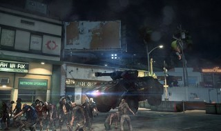 Trailer de lanzamiento de Operation Broken Eagle, primer DLC de Dead Rising 3