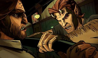 Trailer del episodio 2 de The Wolf Among Us, Smoke & Mirrors