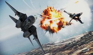 La beta de Ace Combat: Infinity empezará el 4 de febrero