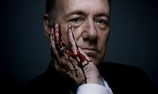 Nuevo trailer de la segunda temporada de House of Cards