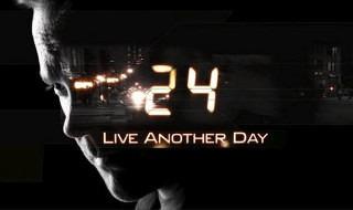 24: Live another day se estrenará el 5 de mayo
