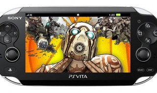 Borderlands 2 podría llegar a PS Vita el 18 de marzo