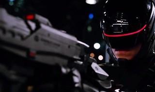 Versión extendida del anuncio para TV de Robocop