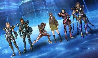 Nuevo trailer de Saint Seiya: Legend of Sanctuary