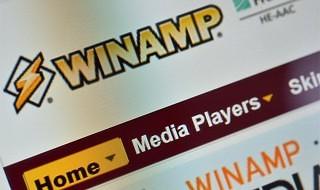 Radionomy compra Winamp y Shoutcast