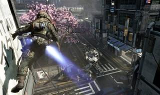 Titanfall no soportará mods, por lo menos de inicio