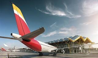 En España se podrán usar dispositivos electrónicos en aviones durante todas las fases del vuelo