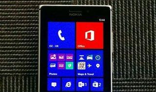 La actualización Lumia Black empieza a llegar a los Nokia Lumia con Windows Phone 8