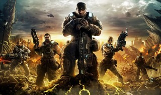 Microsoft compra la franquicia Gears of War a Epic Games