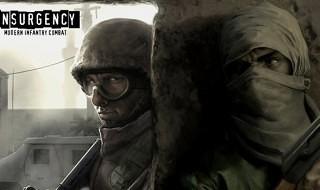 Insurgency se lanzará el próximo 22 de enero