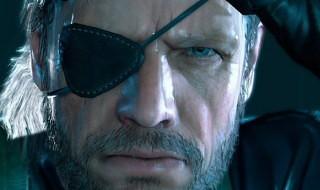 Filtrados los logros y trofeos de Metal Gear Solid V: Ground Zeroes