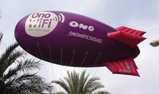 La semana que viene se lanzará el servicio ONO Wifi en Valencia y Terrasa