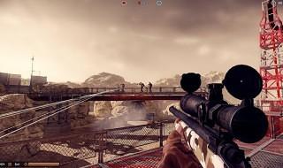 Rekoil: Liberator ya tiene fecha de lanzamiento para PC y Xbox 360
