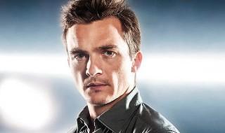 Rupert Friend será el protagonista de la nueva película de Hitman, Agent 47