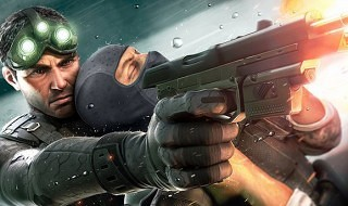 La saga Splinter Cell, de oferta en Steam