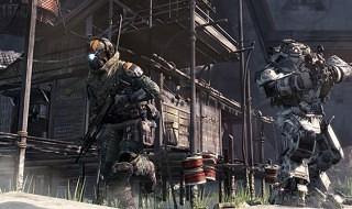 Mejoras gráficas en camino para la versión de PC de Titanfall gracias a Nvidia