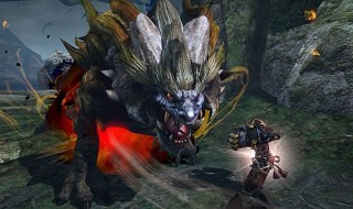 Demo de Toukiden: The Age of Demons en camino