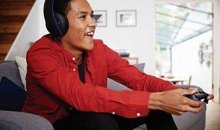 Sony anuncia el headset estéreo inalámbrico 2.0 para PS4