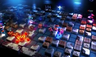 Basement Crawl llegará a PS4 la semana que viene