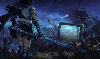 Anunciado Stranger of Sword City para Xbox 360 y PC