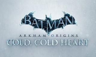'Cold, Cold Heart', nuevo DLC para Batman: Arkham Origins