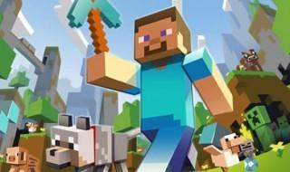 Habrá película de Minecraft de la mano de Warner Bros.