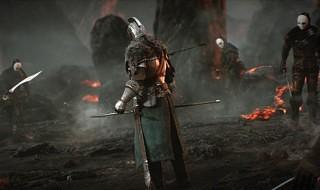 Publicada la release de Dark Souls II para Xbox 360 por iMars