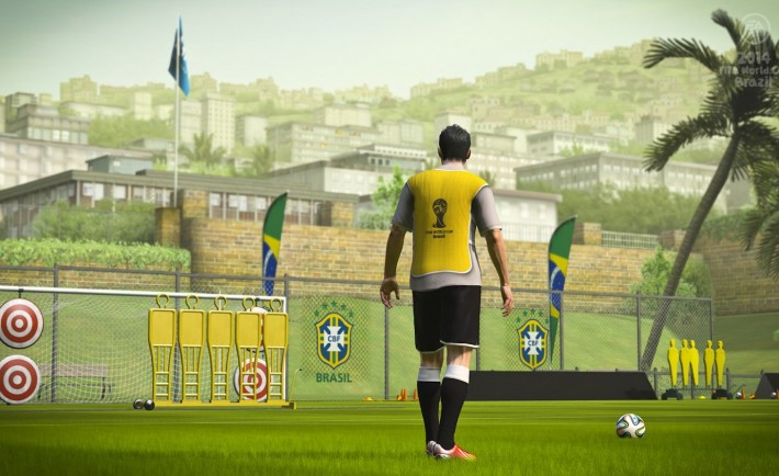 EA SPORTS Copa Mundial de la FIFA Brasil 2014 (2)